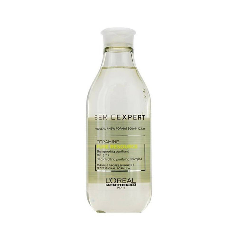 شامبو العناية بالشعر لوريال LOreal Professional Citramine Pure Resource Shampoo
