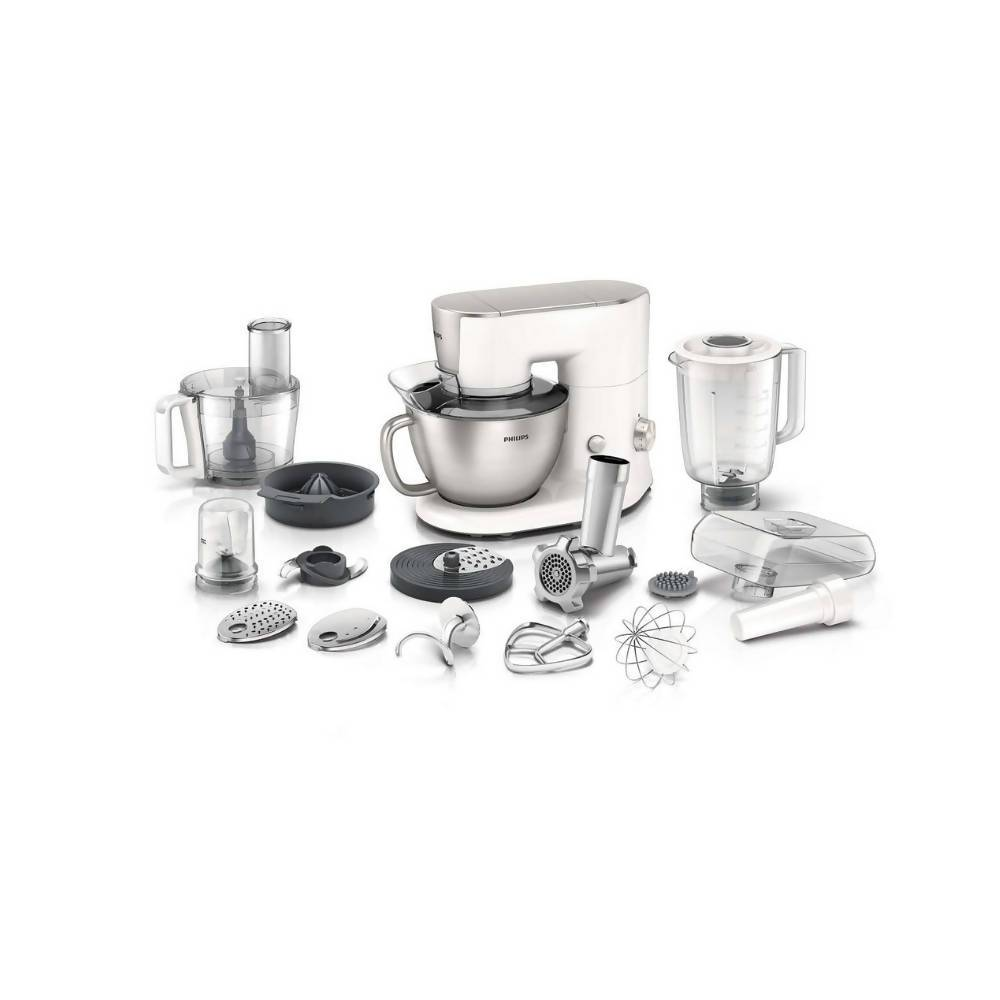 محضرة طعام فيليبس Phillips KITCHEN MACHINE HR7958