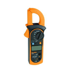 جهاز قياس تولسن Tolsen Digital Clamp Multimeter 38034