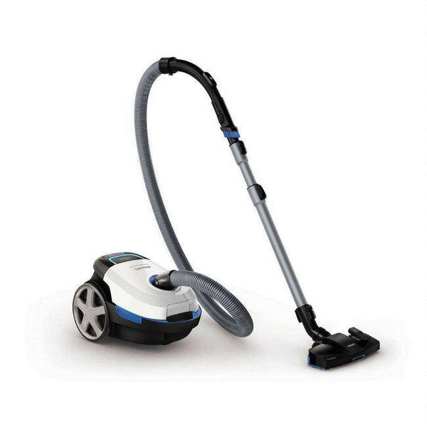مكنسة كهربائية من فيليبس Philips Performer Compact Vacuum cleaner with bag FC8385