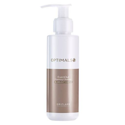 غسول فوم للوجه أوريفليم Even Out Foaming Cleanser Oriflame