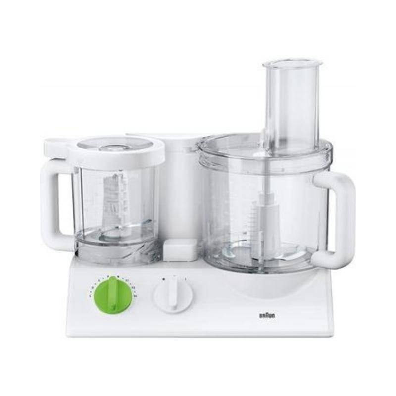 Braun FX3030 Food Processor محضرة طعام براون