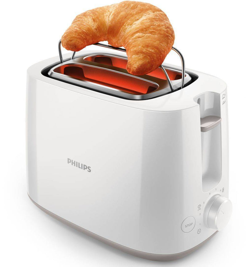 محمصة التوست من فيليبس Philips Electric Toaster HD2581