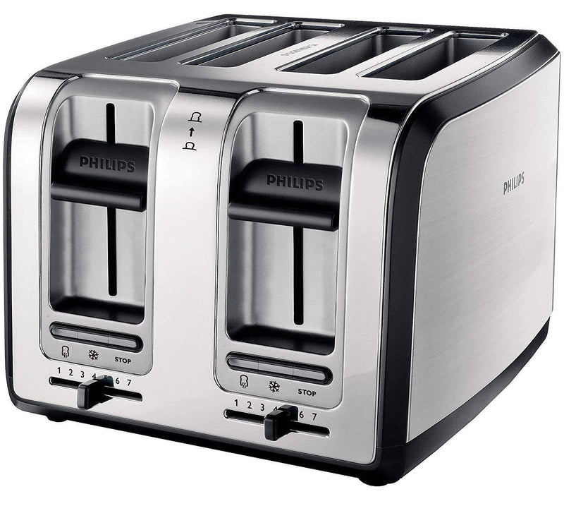 محمصة التوست من فيليبس Philips  Toaster HD2648