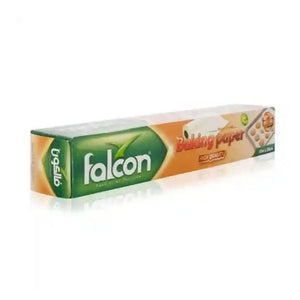 Falcon Bake Well Paper فالكون اوراق زبدة 10م 30 سم‏
