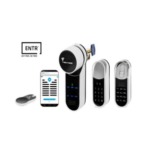 قفل باب ذكي ييل ENTR Smart Door Lock Yale