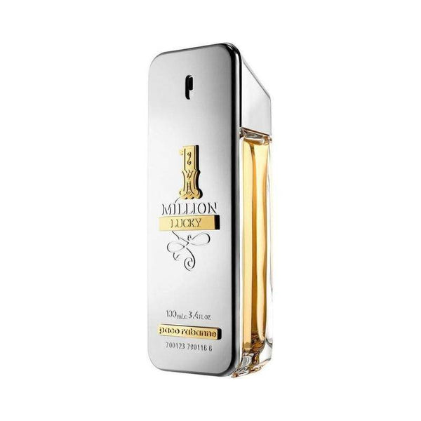 عطر ون مليون لاكي من باكو رابان Paco Rabanne One Million Lucky