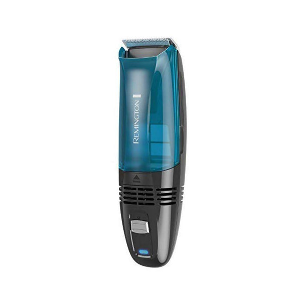ماكنة حلاقة تشذيب اللحية ريمنجتون Remington HC6550 Cordless Vacuum Haircut Kit, Hair Clippers for Men