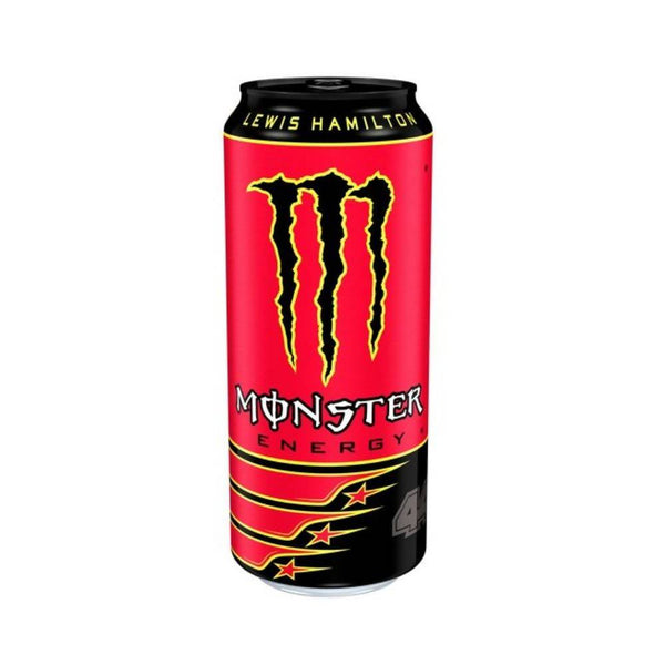 مشروب طاقة مونستر لويس هاملتون Monster Lewis Hamilton Energy Drink