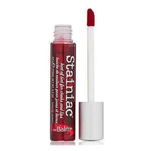 احمر شفاه و احمر خدود ذا بالم TheBalm STAINIAC Beauty Queen  Lip and Cheek Stain