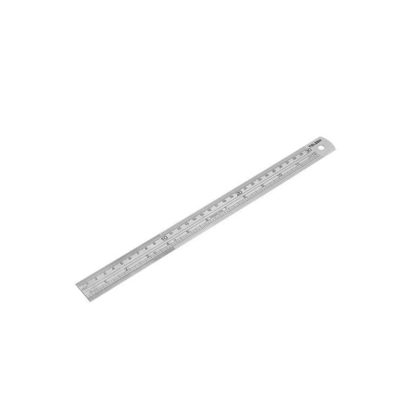 مسطره تولسن Tolsen Stainless steel ruler