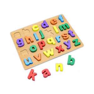 بزل خشب للاطفال Wood puzzle for children kabi