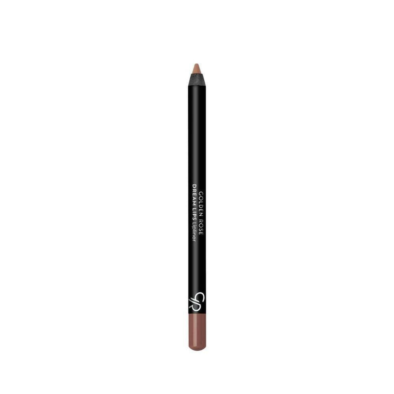 قلم تحديد شفاه جولدن روز Colden roes Dream Lips Lipliner