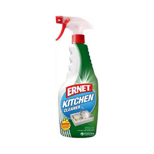 منظف بخاخ إيرنت Ernet Spray Cleanner
