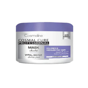 كريم للشعر cosmal cure professional mask