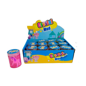 سيت سلايم  12قطعة Set Slime 12 Pieces