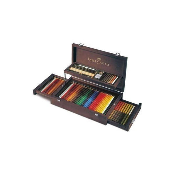 سيت اقلام والوان فابر كاستل FABER CASTELL Color Pens Set