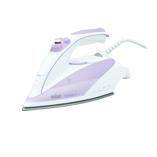 مكواة براون بخارية  Braun Steam Iron TS505