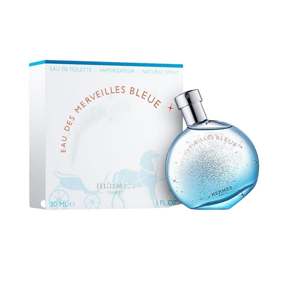 عطر بلو للنساء ميرفيلس MERVEILLIES Bleue For Women EDT
