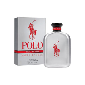 عطر ريد راش بولو POLO Red Rush EDT
