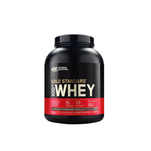 بروتين واي كولد ستاندرد اوبتميوم نيوترشن Optimum Nutrition Gold Standard 100% Whey Protein