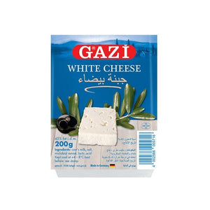 جبن ابيض كازي GAZI White Cheese