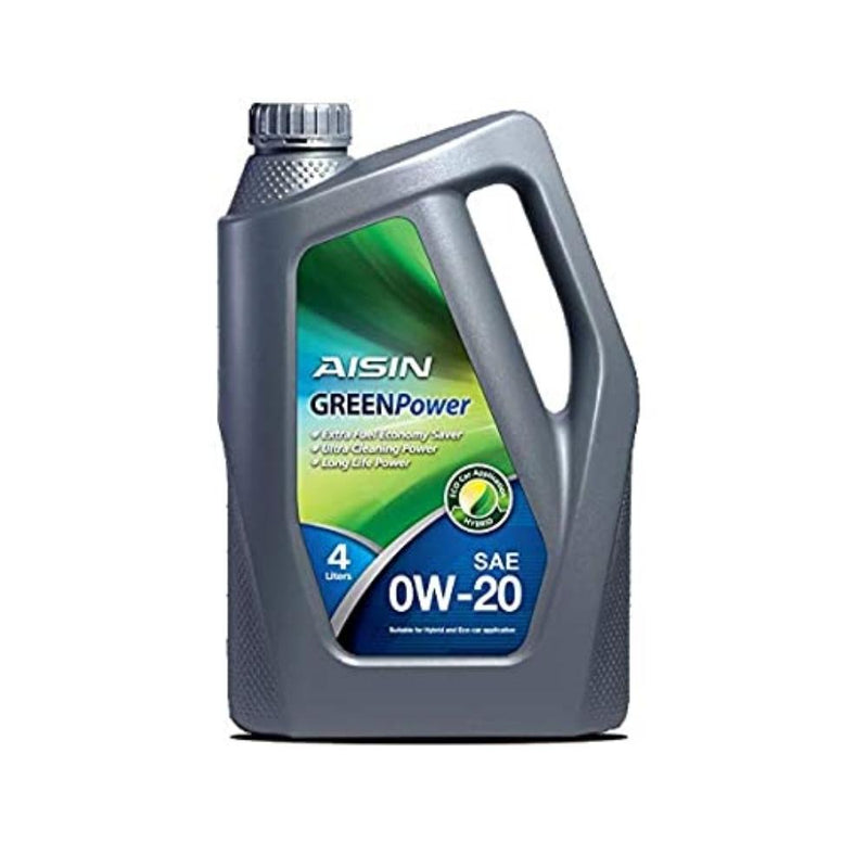 زيت محرك ايسن Aisin engine oil  0W-20 SN 4