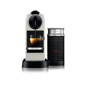 ماكينة قهوة كبسولة ديلونجي  نيسبريسو Nespresso DeLonghi Capsule Coffee Machine