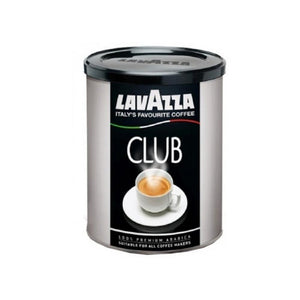 قهوة كلوب لافازا Lavazza Club coffe
