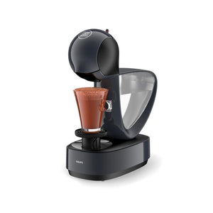 ماكنة قهوة بالفحم دولتشي كوستو Dolce GUSTO  CHARCOAL COFFEE MACHINE