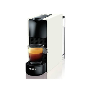 ماكنة قهوة نسبريسو كروبس ميني Nespresso Krups Essenza Mini