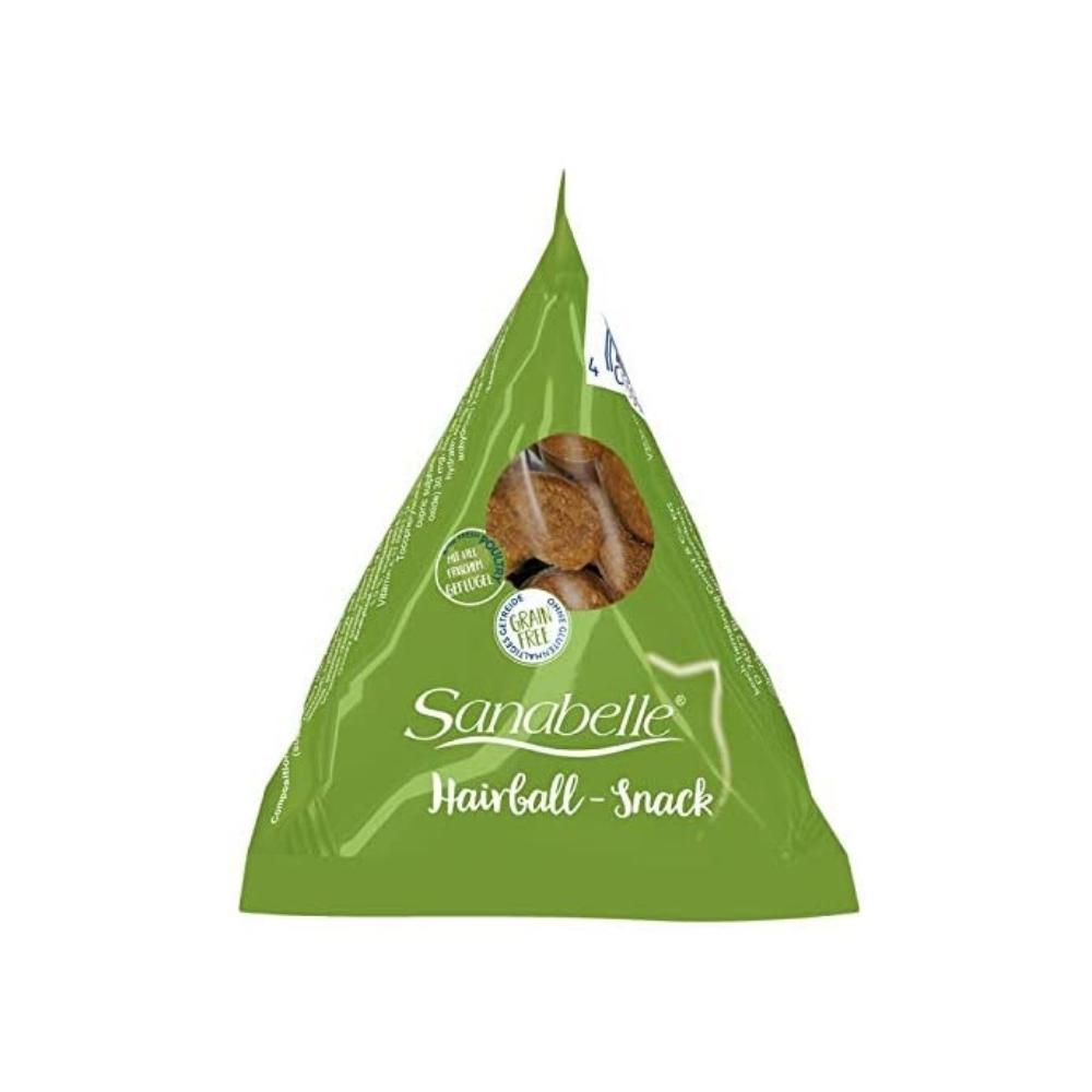 سناك قطط سنابيلا Sanabella hairball snack 20gm