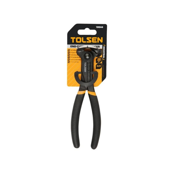 كماشة قاطع تولسن TOLSEN INDUSTRIAL END CUTTING PINCER