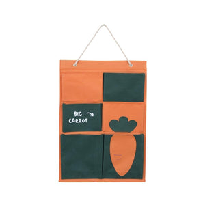 حقيبة Carrot shape bag