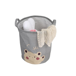 سلة ملابس Home clothes basket