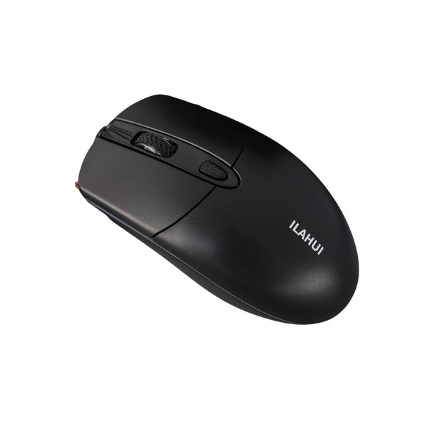ماوس ضوئي اي لاهوي IILAHUI Optical mouse