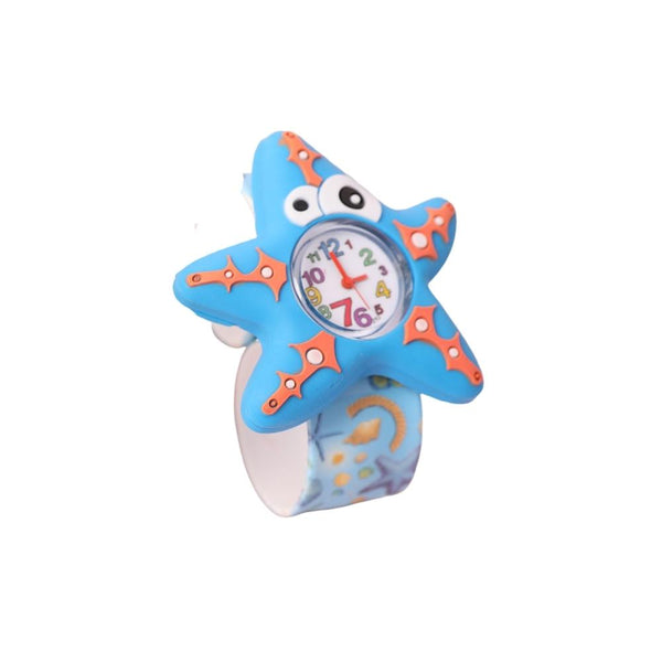 ساعة اي لاهوي IILAHUI Starfish watch for children
