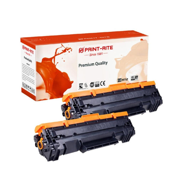 حبر طابعة كاترج Print Rite 285 Laser Printer Toner Cartridge