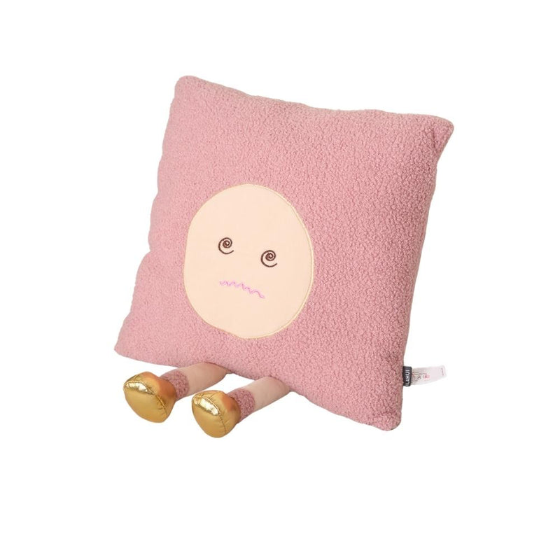 وسادة Long legged cartoon pillow