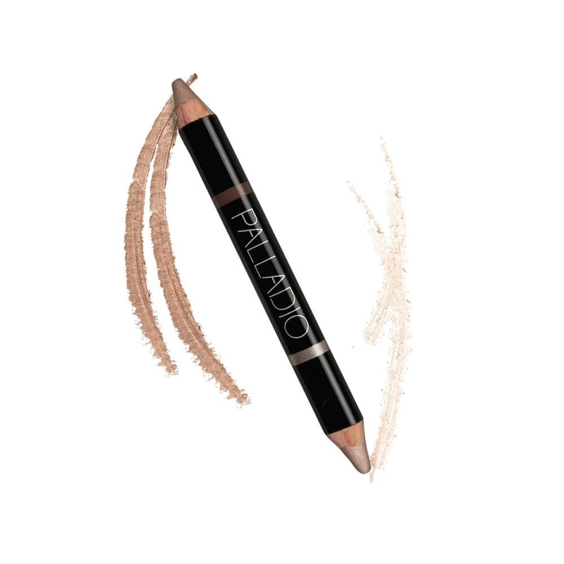 قلم كونتور محدد بلاديو PALLADIO THE DEFINER Contour AND Highlight Crayon