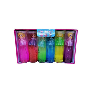 سلايم علبة 6 قطعة Slime 6 Pieces Box
