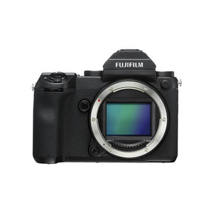 كاميرا فوجي فيلم FujiFilm GFX 50S Mirrorless Medium Format Camera Body