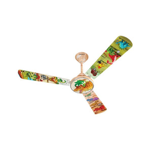 مروحة سقفية هافلز HAVELLS CEILING FAN 1200MM SAUROUS WORLD