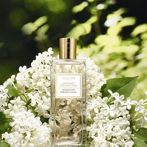 عطر انوسنت وايت للنساء Innocent White Lilac Eau De Toilette For Women