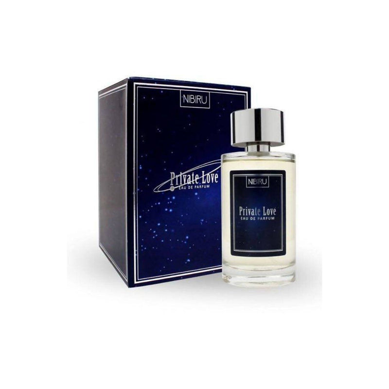 عطر برايفت لوف نيبيرو NIBIRU Private Love Perfume