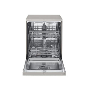 غسالة صحون ال جي LG dishwasher QuadWash DFB512FP