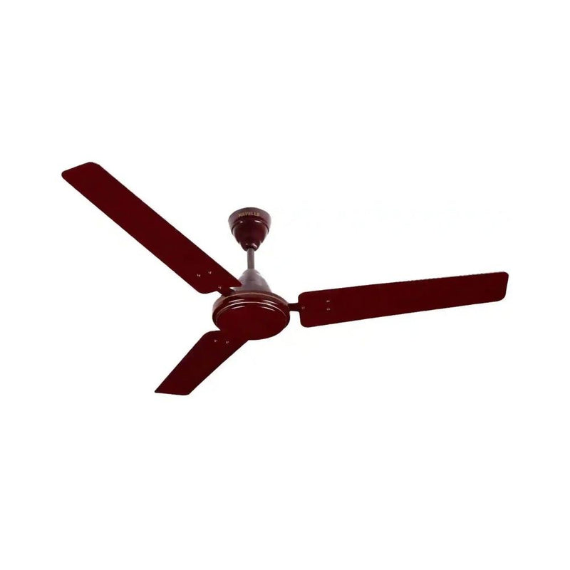 مروحة سقفية هافلز Havells Pacer 1400mm Ceiling Fan (Brown)