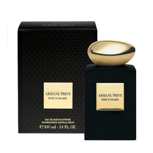 أرماني برايف روز دارابي أو دي بارفوم جورجيو أرماني GIORGIO ARMANI ARMANI PRIVE ROSE D'ARABIE EAU DE PARFUM EDP 100ML SPRAY