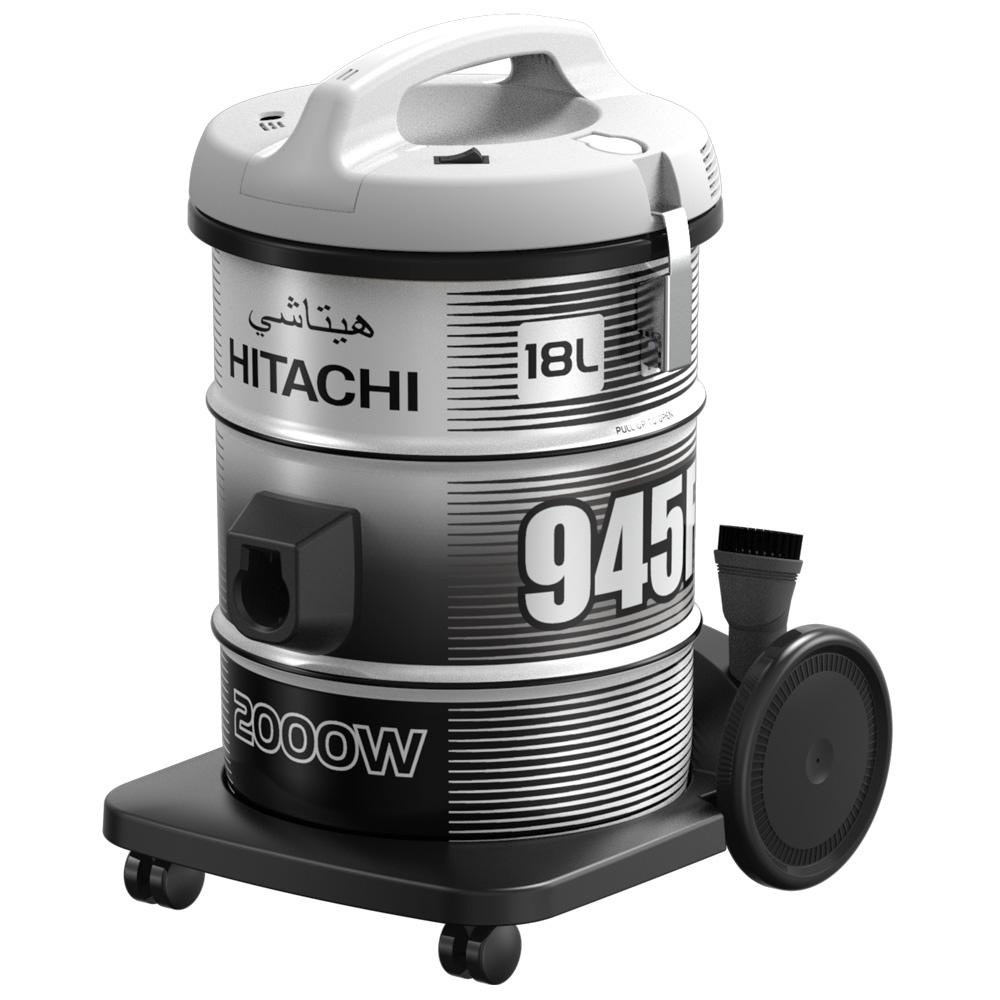 هيتاشي مكنسة كهربائيه HITACHI Vacuum Cleaner  CV-945F