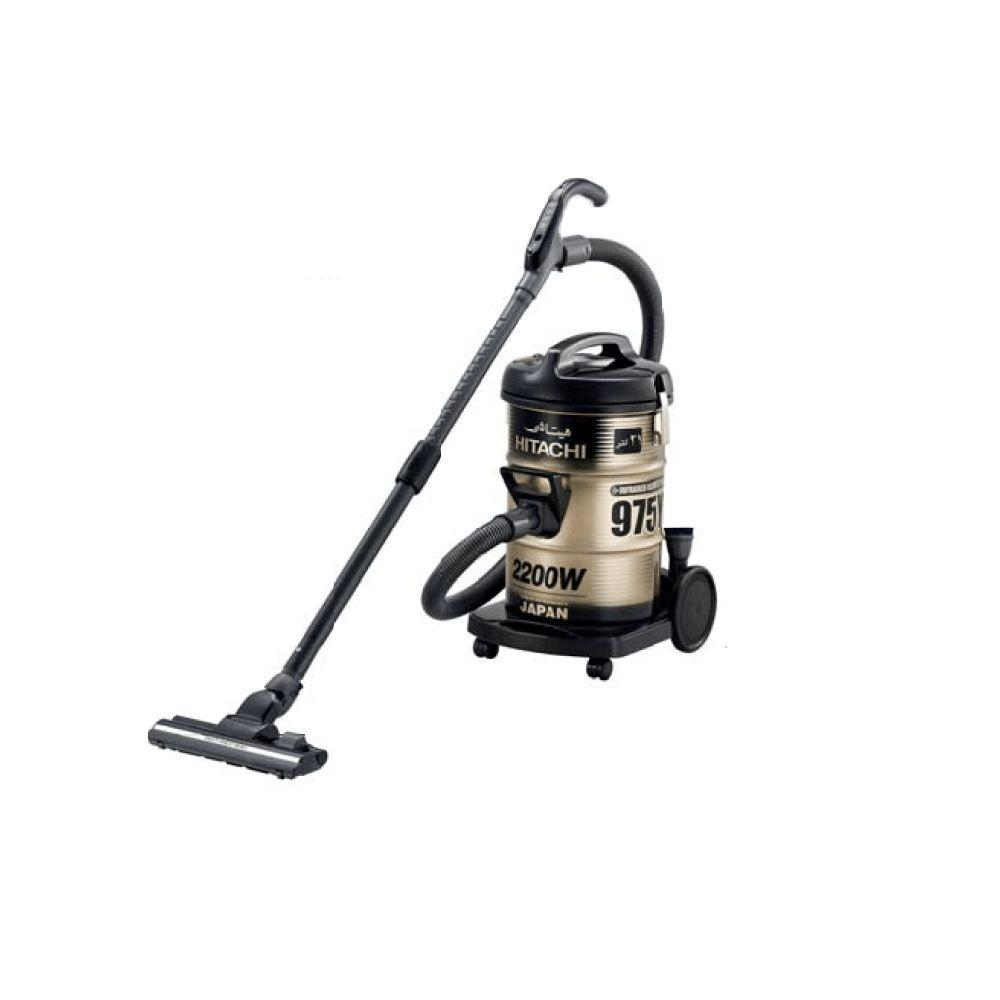 هيتاشي مكنسة كهربائيه  HITACHI Vacuum Cleaner CV-975YR